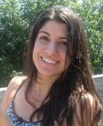 Mariana Ferreirinha da Silva, 27, teve o melhor desempenho no simulado da Folha para o Enem
